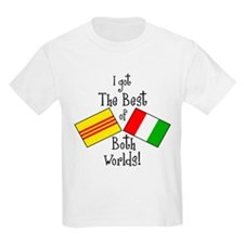 """Vietalian Kids"" T-Shirt"