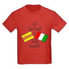 """Vietalian Kids"" T"