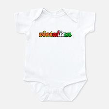 """Vietalian"" Infant Bodysuit"