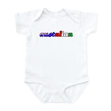 """Austalian"" Infant Bodysuit"