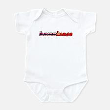 """Hawainese"" Infant Bodysuit"