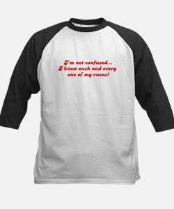"""Not Confused"" Tee"