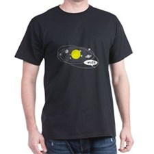 """""""Poor Pluto"""" T-Shirt"""