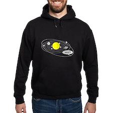 """""""Poor Pluto"""" Hoodie"""