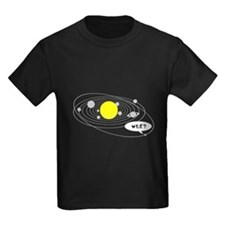 """""""Poor Pluto"""" T"""