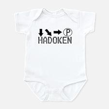 Hadoken Onesie