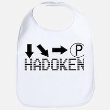 Hadoken Bib