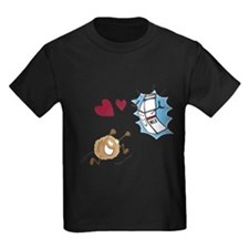 Milk and Cookies T