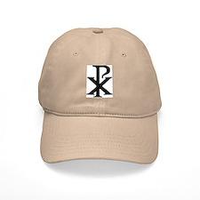 """Chi Rho"" Baseball Cap"