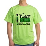 SCT I Wear Green Green T-Shirt