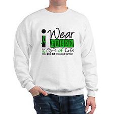 SCT I Wear Green Sweatshirt