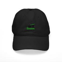 SCT I Wear Green Baseball Hat