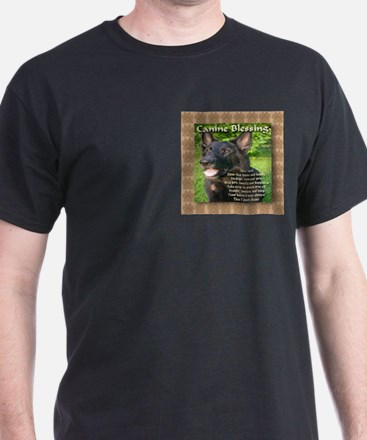 Canine Blessing T-Shirt
