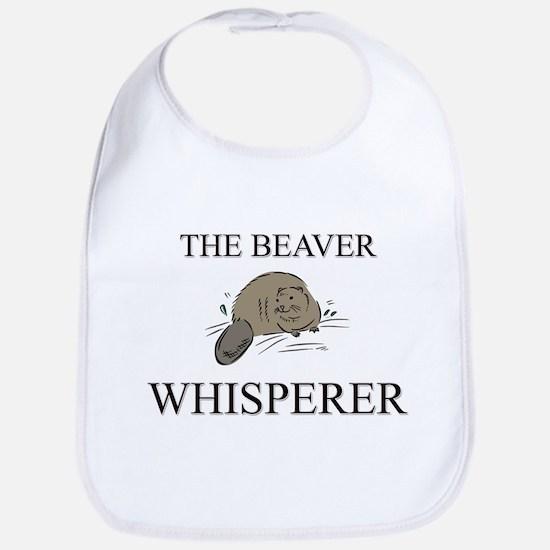 The Beaver Whisperer Bib