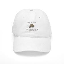 The Beaver Whisperer Baseball Cap
