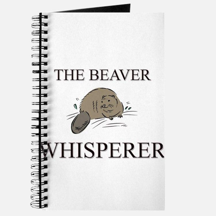 The Beaver Whisperer Journal