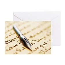 Pen Cards (Pk of 10)