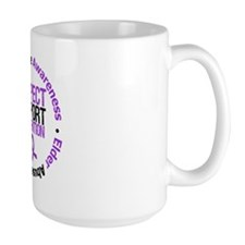 ElderAbuseRespect Mug