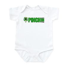 pinch in Infant Bodysuit