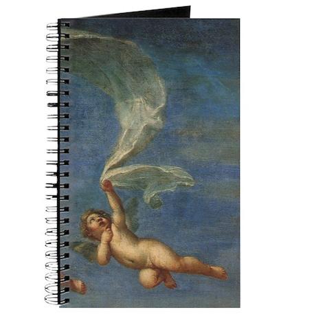 Vintage Angels by Albani Journal