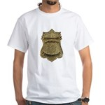 San Antonio Patrolman White T-Shirt