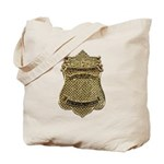 San Antonio Patrolman Tote Bag