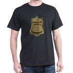 San Antonio Patrolman Dark T-Shirt