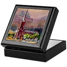 Trinity Church Keepsake Box