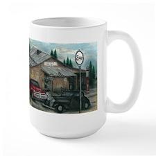 Cody's Garage Mug