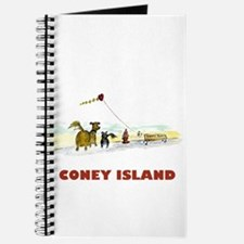 Coney Island Journal