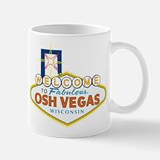 Osh Vegas Mug