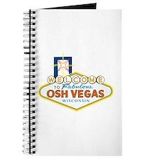 Osh Vegas Journal