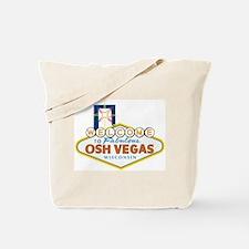 Osh Vegas Tote Bag