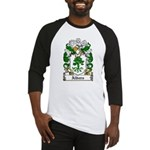 Albers Coat of Arms Baseball Jersey