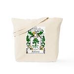 Albers Coat of Arms Tote Bag