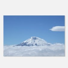 Cotopaxi Postcards (Package of 8)