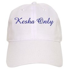 Kesha Only Baseball Cap