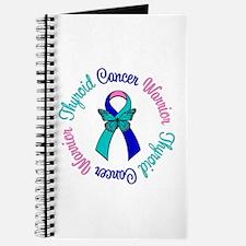ThyroidCancerWarriorButterfly Journal