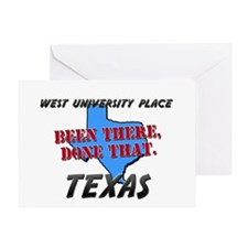 west university place texas - been there, done tha