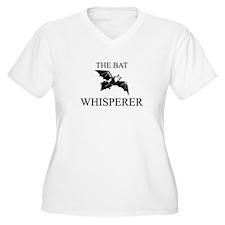 The Bat Whisperer T-Shirt