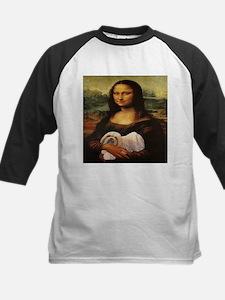 Mona Lisa Lhasa! Tee