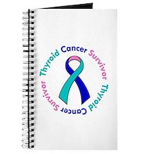 Thyroid Cancer Survivor Journal