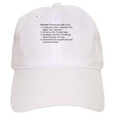 Cute Twilight pride Baseball Cap