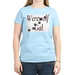 Werewolf Gal Women's Light T-Shirt