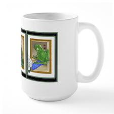 Frog Prince on Mug