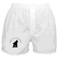 CO-ED NAKED Boxer Shorts