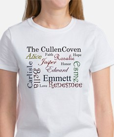 The Cullen Coven Women's T-Shirt