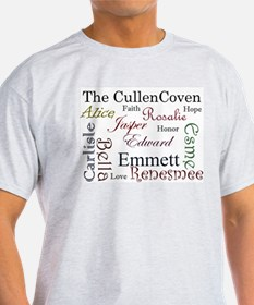 The Cullen Coven T-Shirt