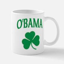 Irish Obama Mug