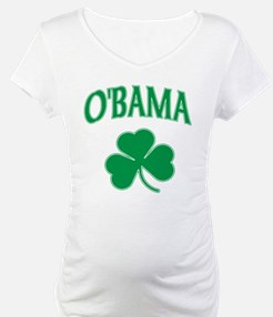Irish Obama Shirt